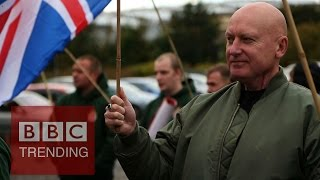 Britain First: Social Media the Key to Building a Mass Movement