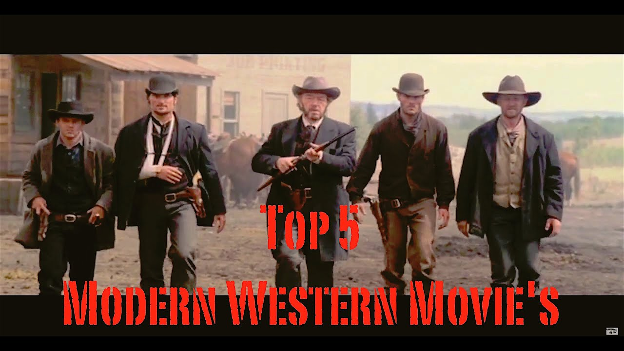 play free western movies