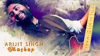 Arijit Singh Mashup | Romantic Mashup 2019 | Bedd | New Hindi Romantic Songs | Sajjad Khan Visuals