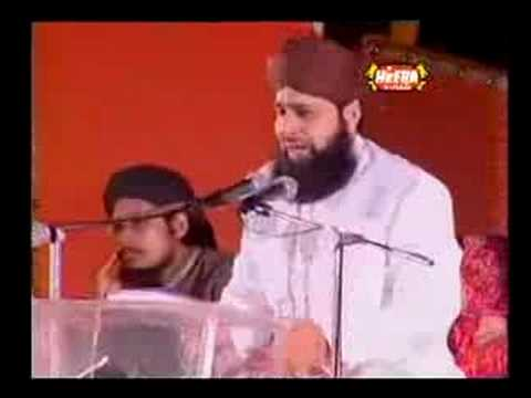 Gunahon Ki Nahi Jati Hei Aadat Ya Rasool Allah Owais Qadri video