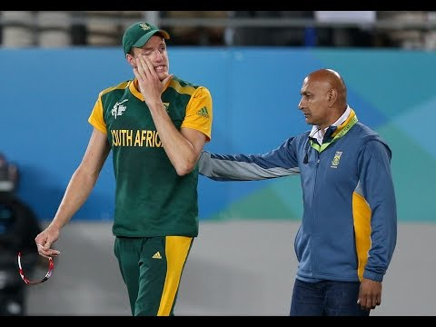Cricket World Cup semifinal review - New Zealand vs South Africa