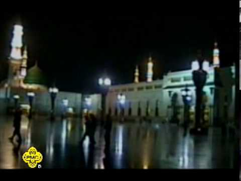Shah-e-madina (abida Khanam).mpg video