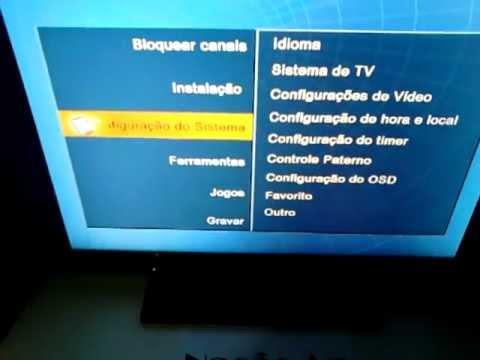 Review AzAmérica S900 + Azcamd www.nacaoaz.blogspot.com.br