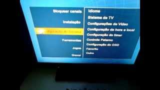 Manual De Actualizacion Y Configuracion De Decodificadores Aqui Les