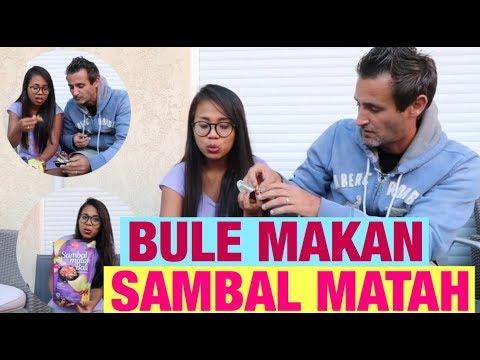 REVIEW KERIPIK ARTIS CHELSEA OLIVIA || RASALOKA || BULE MAKAN SAMBAL MATAH