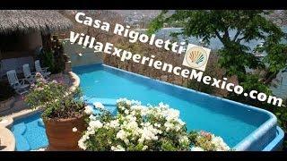 Casa Rigoletti   Renta de Casas en Ixtapa Zihuatanejo