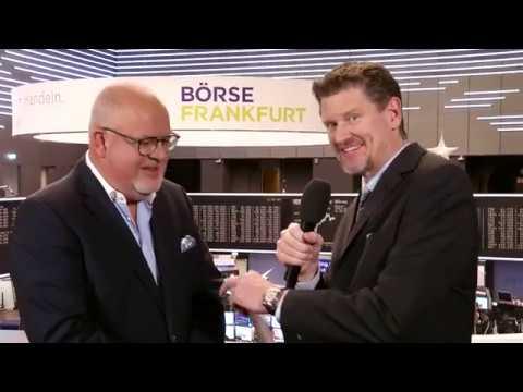 """Börsen 2019: """"Ich sehe keinen Crash - bin vorsichtig optimistisch"""", sagt Peter Ulrich Seemann"""