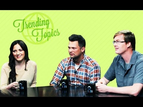 Trending Topics | Larry King Now | Ora TV