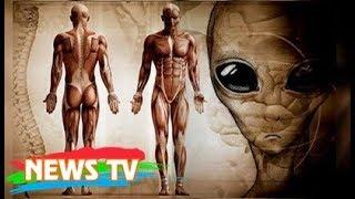 [CỰC SỐC]. Bằng chứng con người KHÔNG đến từ Trái Đất