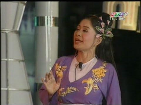 Trích đoạn : Tình Hận Thâm Cung   Ns : Lam Tuyền - Phượng Hằng - Ngân Tâm video