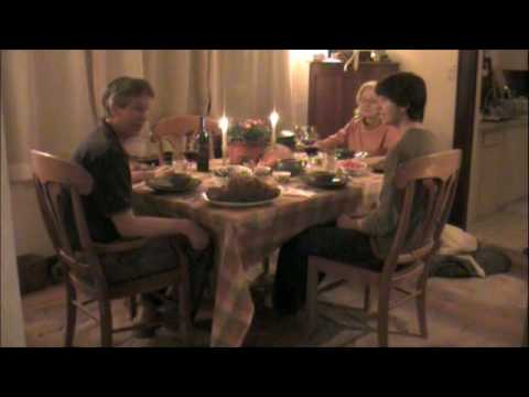 Hillman Family Thanksgiving Greeting 2008