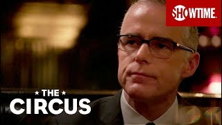 Andrew McCabe: I Have Faith in Special Counsel Robert Mueller | BONUS Clip | THE CIRCUS