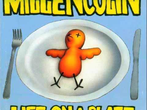 Millencolin - Bullion