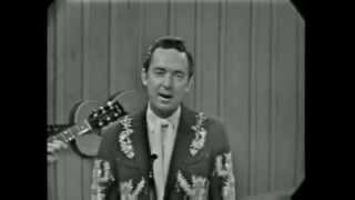 Watch Ray Price My Confession video
