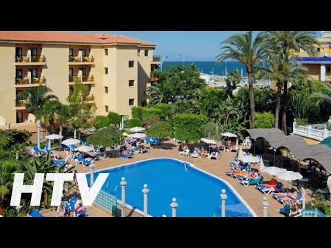 Hotel Sol Don Pedro En Torremolinos