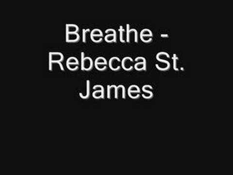 Rebecca St James - Breathe