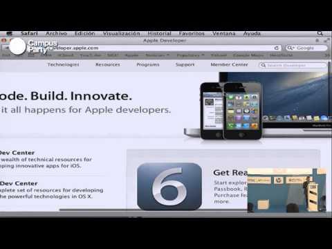 CPCO5 - Livecode. Desarrollo ágil de aplicaciones móviles multiplataforma