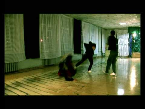 (mongol kino)_Mongolian taekwondo_stuntman_( Action crew )