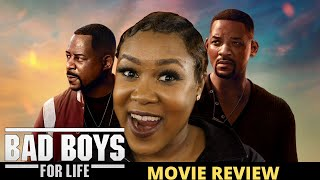 Bad Boys For Life Movie Review