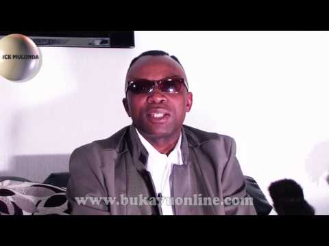 Un fils du Kivu remet Honoré Ngbanda a sa Place