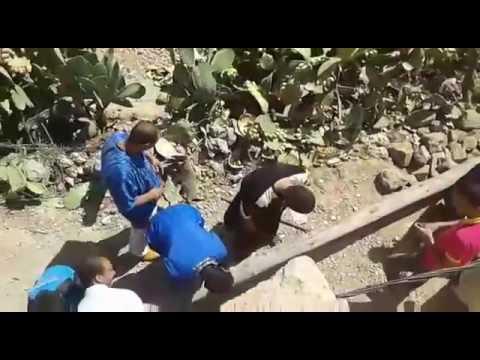 (فيديو) .. فضائح المكتب الوطني للكهرباء بجماعة سبت النابور لا تنتهي