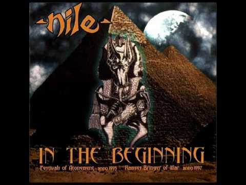 Nile - Extinct