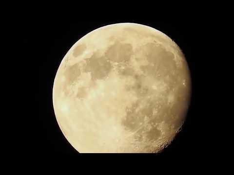SpaceX Starman Tesla Moon Transit - Tesla Driving In Space -Heavy Falcon