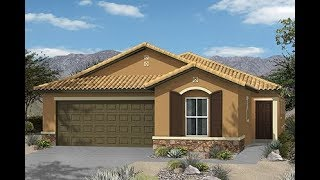 Lucente New Homes in Milpitas by KB HOME 3D tour