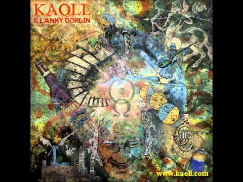 Kaoll & Lanny Gordin: Horizontes