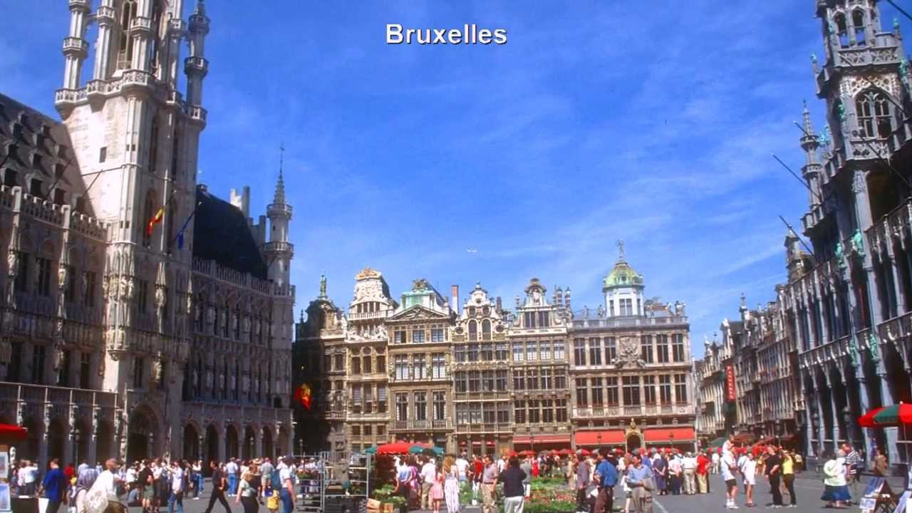 Les plus belles villes du monde youtube for Les plus belles suites parentales