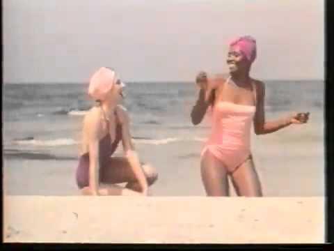 דיוה - בגדי ים - פירסומת של שלמה ארצי משנות ה-70.
