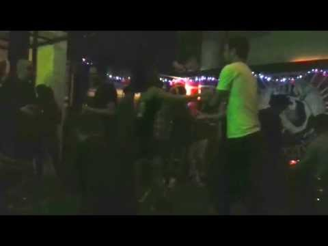 Salsa 5 anos Caracas Bar Buenos Aires