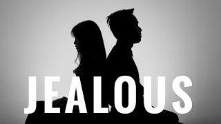 LABRINTH - JEALOUS (Cover) | Audree Dewangga, Yotari Kezia