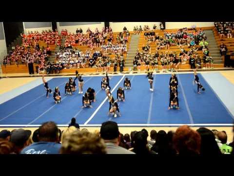 Golden Valley High School @ PPAACC Stockdale 3-2-13