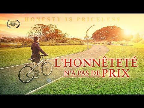 Témoignage chrétien « L'honnêteté n'a pas de prix » Film chrétien entier en français