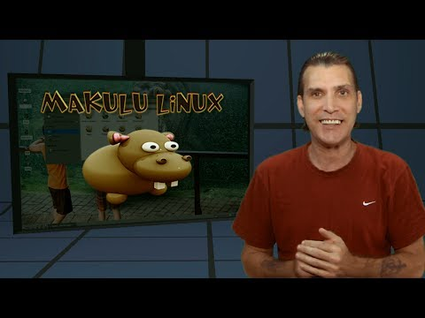 Review ::: Makulu Linux