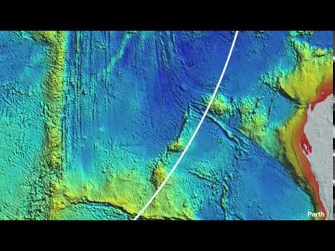 Search for MH370 - English version