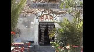 The Godfather Bar Vitelli, Savoca, Sicily