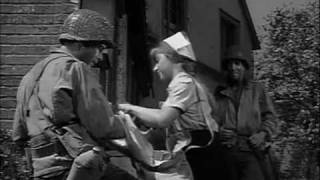 """COMBAT! s.3 ep.8: """"The Little Carousel"""" (1964)"""