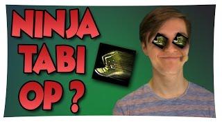 Ninja tabi lol