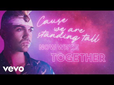 Mitch Tambo - Together (Lyric Video)