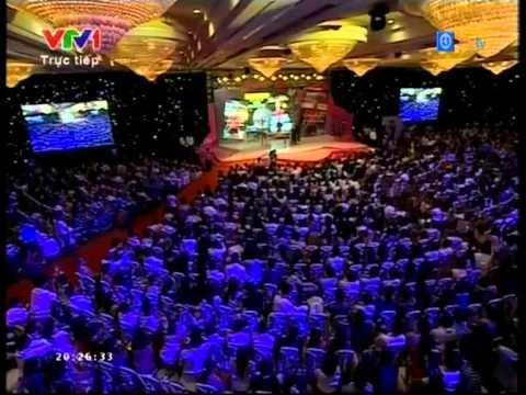 Nick Vujicic Chào Việt Nam 22 5 Vtv1 P1 Diễn Thuyết video
