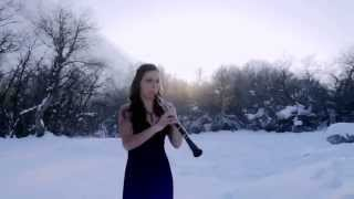 Electric Winter - Nicole Marriott Oboe Dubstep
