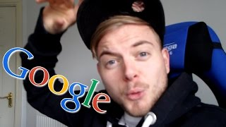 SquiddyVlogs - I GOOGLE MYSELF! [9]