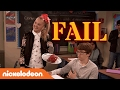 Valentine's Epic Fails w/ Jack Griffo   Not So Valentine's Special   Nick