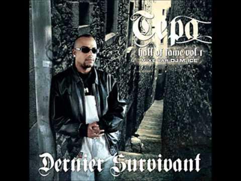 TEPA - Dernier Survivant- parole de Guerre (2006)