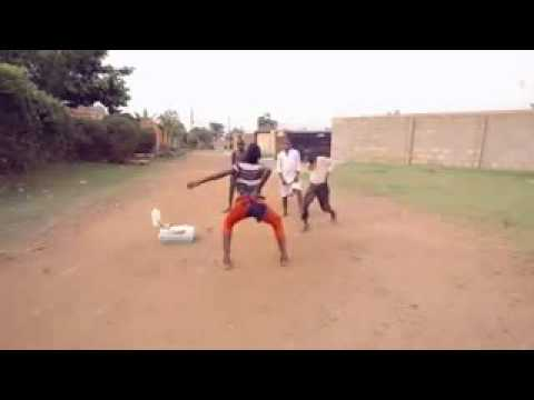 Ghetto Kids Dancing Sitya Loss New Ugandan music 2014 DjDinTV 240p