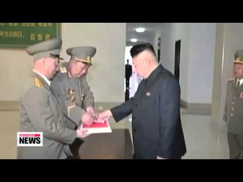 North Korea holds first parliamentary elections under Kim Jong-un