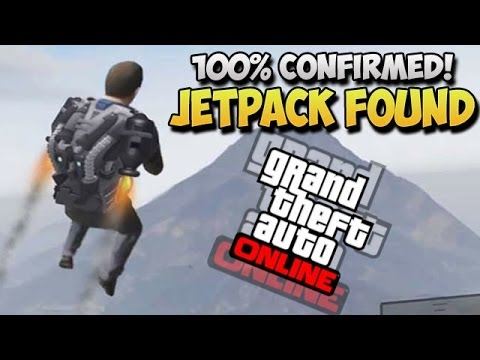 Gta 5 Online Jetpack Location Gta 5 Jetpack New Leaked Dlc