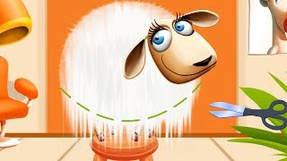 Little Buddies Animal Hospital 2 - Play Fun Little Cute Animal Care & Spa Makeover Fun Kids Games